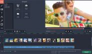Movavi e il video editing